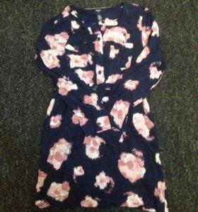 8-9 лет : Платье Gap