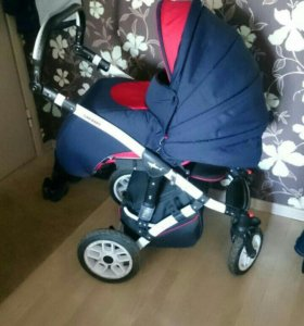 Коляска Car Baby Concord Lux 3 в 1