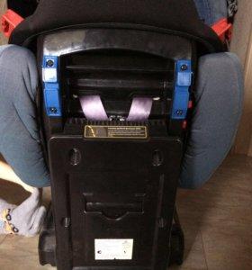 Автокресло Baby care Side Armor