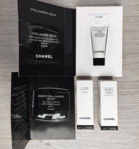 Уход Chanel