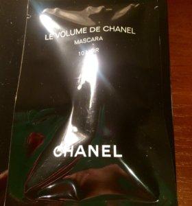Пробник туши для ресниц Chanel