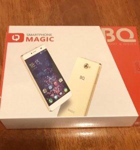 BQ Mobile BQS-5070 Magic black
