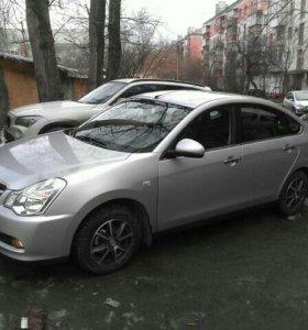 Продам Nissan Almera G15