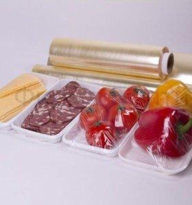 Пищевая ПВХ плёнка для горячего стола