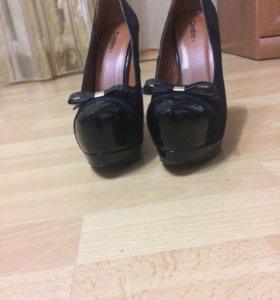 Туфли новые ,