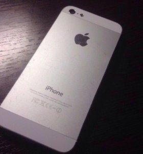 iPhone 5 , 16 gb