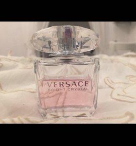 Аромат Versace Bright Crystal
