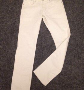 Джинсы белые мужские Mexx, 30 размер