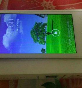 """4.5"""" смартфон KENEKSI Fire 2 + 32Gb"""