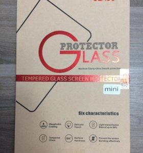 Защитное стекло iPad mini