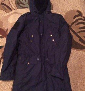 Куртка парадная