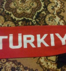 Шарф Турция