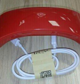 Лампа для сушки Led UV 12 ватт