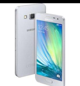 Телефон samsung A3 2015 год