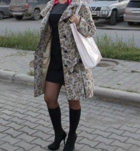 Пальто женское р-р 44-46