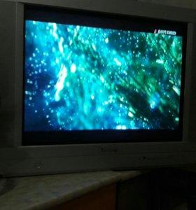 """Телевизор """"elenberg"""