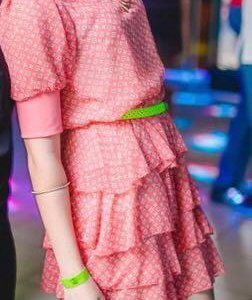 Платье Louis Vuitton (S-M)