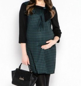 Платье для беременной 48 размер б/у