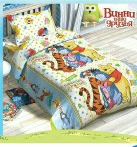 КПБ Дисней 1, 5 спальный