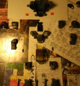 Робот, мех из игры HALO