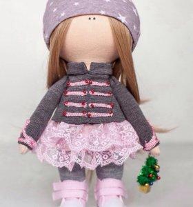 Кукла Миллитари