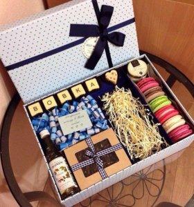 Подарок 🎁 сладкий