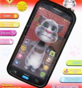 Интерактивный смартфон для ребёнка