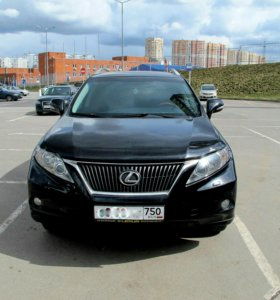 Продажа Lexus RX III 350