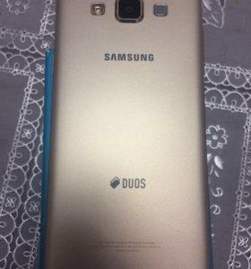 Samsung A 5 2015