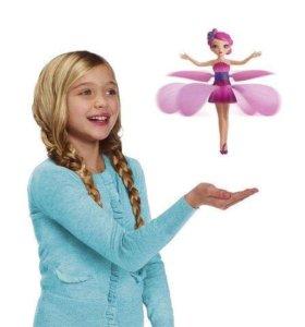 Летающая Фея Принцесса эльфов