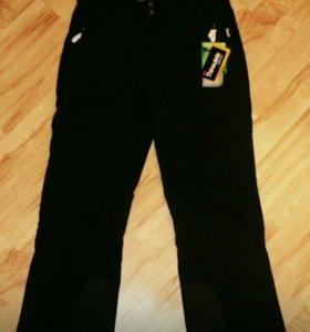 Горонолыжные брюки