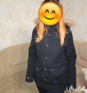 Куртка-парка house