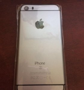 Корпус на iPhone 5s в виде iPhone 6