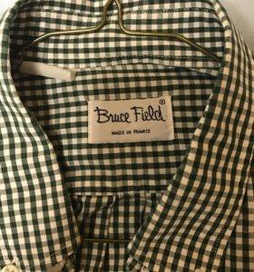 Рубашка Bruce Field