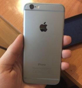Обменяю IPhone 6 64gb