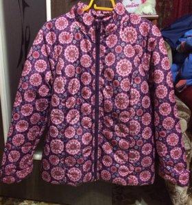 Куртка для беременных Адель