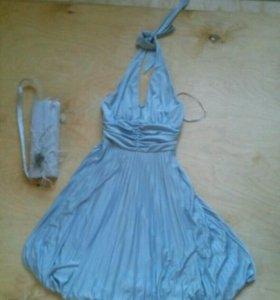 Платье для торжества!