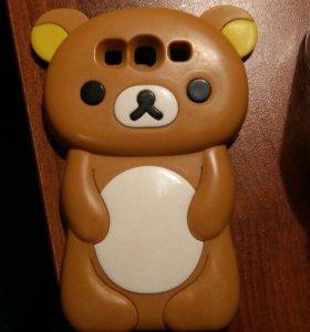 Чехол на Samsung Galaxy S III
