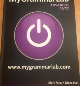 MyGrammarLab, Advanced C1/C2