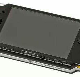 Прошивка PSP-PS3