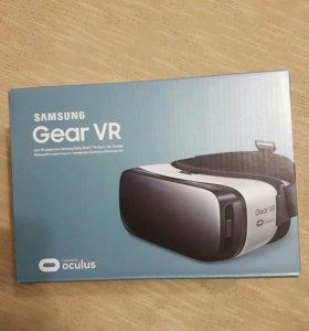 Новые Очки виртуальной реальности Samsung