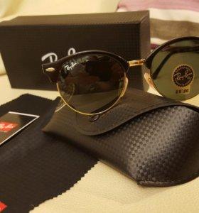 Солнцезащитные очки RAY-BAN CLUBROUN