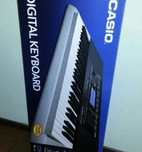 Синтезатор Casio CTK-4400 Новый