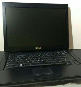 """Ноутбук Dell e6400 14"""""""