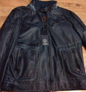 Продам куртку на весну осень размер 52