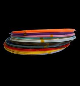 Пластик для 3d ручки 56 метров