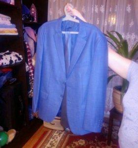 Классический костюм 89615849140