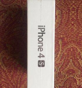 iPhone 4/4s новые
