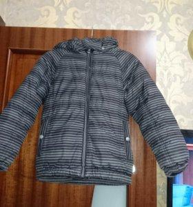 Осенняя куртка Lassie р.116(+6)