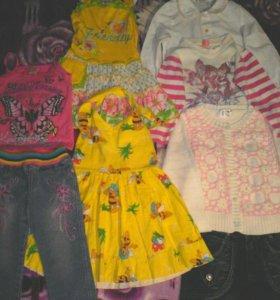 Одежда на Девочку!!!